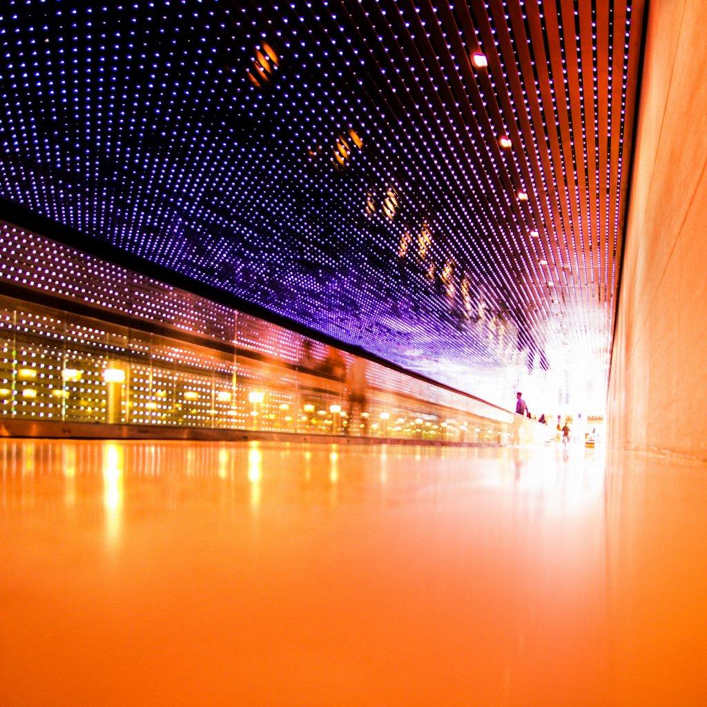 Light Superhighway